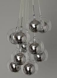 Bhs Chandelier Ceiling Light 44 Best Lighting Images On Pinterest Chandeliers