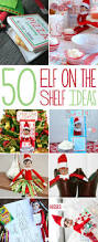 50 elf on the shelf ideas everyone will love natural beach living