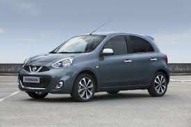 nissan micra tyre size new nissan micra n tec revealed auto express