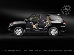 lexus jeep bulletproof vehicle details alpha armouring