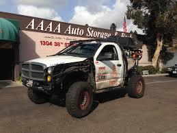 2004 dodge ram 2500 race truck