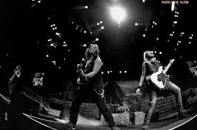 show review iron maiden at the palace of auburn hills city slang