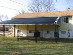 Aluminum Awning Kits The 25 Best Aluminum Awnings Ideas On Pinterest Aluminum Patio