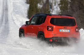 jeep snow renegade autobrava jeep