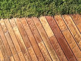 rivestimento listelli legno pavimenti per esterni terenzi parquet pavimenti in legno e