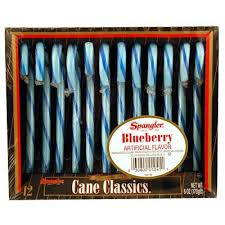 Where To Buy Candy Canes Buy Candy Canes Blueberry 12 Stick Box American Food Shop