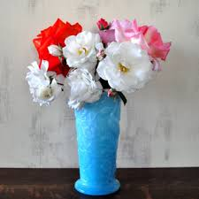 Pink Milk Glass Vase Shop Fenton Vintage Vases On Wanelo