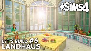 Wohnzimmer Einrichten Familie Die Sims 4 Haus Bauen Landhaus 6 Wohnzimmer Einrichten