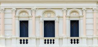 european style balcony stock photo picture and royalty free image