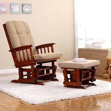 Glider Rocking Chairs For Nursery Furniture Glider Artrio Info