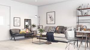 scandinavian apartment ready to render 3d model max obj mtl scandinavian apartment ready to render 3d model max obj mtl 3