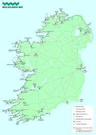 Dingle Ireland Map 10 Things To See And Do In Ireland Guesttoguest Travel With
