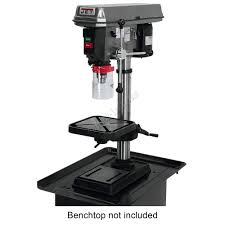 jet j 2530 bench model drill press