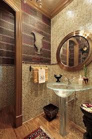 half bathroom designs outstanding half bathroom designs with walls decoration and