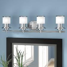 4 Light Bathroom Light 4 Light Bathroom Vanity Lighting Joss