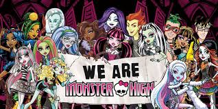 monster characters yayomg