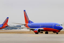 southwest airlines black friday sale southwest airlines shares jump as pilots approve new contract