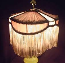 homeofficedecoration lamp shades for floor lamps with fringe
