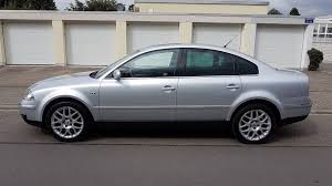 white volkswagen passat black rims mint condition vw passat w8 with manual gearbox might tempt you