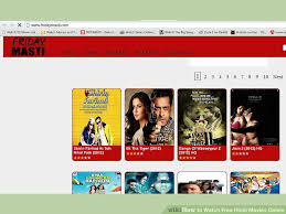 can you watch movies free online website how to watch free hindi movies online 9 steps with pictures