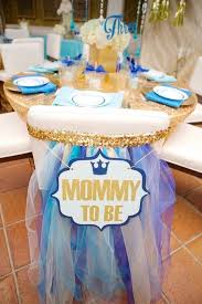 chair covers for baby shower royal prince baby shower to be chair baby shower ideas