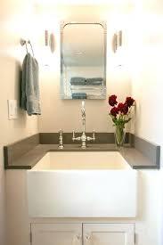 drop in farmhouse sink drop in farm sink medium size of bathroom farm sink apron sink drop