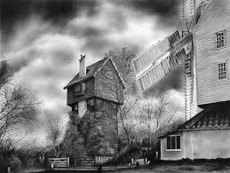 gallery amazing pencil drawings landscapes drawing art gallery