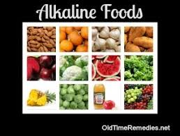 alkaline food list oldtimeremedies