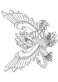 how to train your dragon coloring pages night fury coloringstar