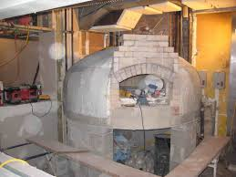 Contemporary Bathrooms Home Decor Commercial Brick Pizza Oven Small Contemporary