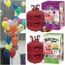 balloon helium tank what we used to throw the party balloon