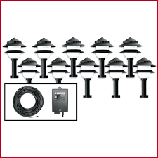 outdoor electric landscape lighting lowes pathway lights electric landscape lighting kits a buy solar