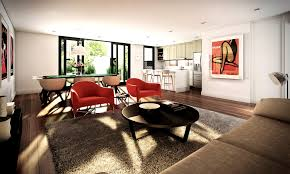 apartments sweet interior apartment studio type concept style