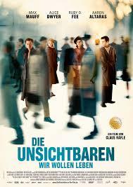 Kino Bad Nenndorf Kinoprogramm Zum Die Unsichtbaren Wir Wollen Leben Für Bremen
