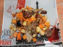 cuisiner les pleurotes recettes de pleurotes et marron