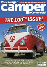 volkswagen bus 2016 vw camper u0026 commercial 100 volkswagen camper and commercial magazine