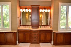 custom designed bathrooms and bath remodels