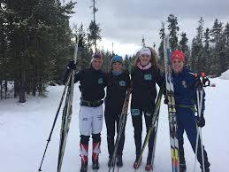 loppet nordic racing thanksgiving c lnr juniors