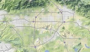 Terrain Map Terrain Process U2013 Hi Stamen