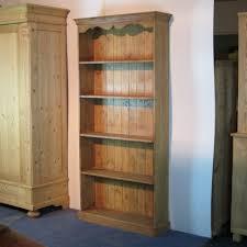 Pine Bookcase With Doors Pine Bookcase With Door U2014 Optimizing Home Decor Ideas Great Idea