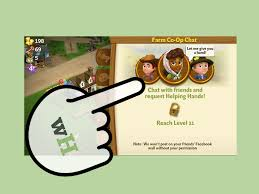 3 ways to add farmville 2 neighbors without adding them on facebook