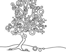 coloring pages for adults tree art therapy coloring pages bestofcoloring com
