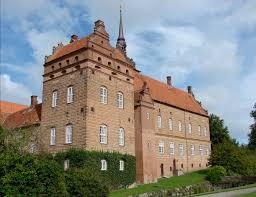 holckenhavn castle wikiwand