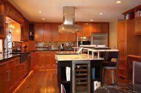 Custom Kitchen Cabinet Doors Kitchen Design Stunning Cherry Wood Custom Kitchen Cabinet Ideas