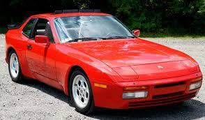 matchbox porsche 944 guards red archives german cars for sale blog