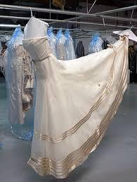 Wedding Dress Storage Fox Fine Garment Services