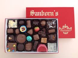 assorted gift boxes chocolate gift boxes sanborns candies hton nh