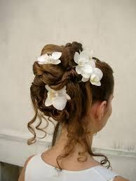 cuisiner des chignons de chignon david gabriel les plus belles coiffures de mariée