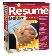 Winway Resume Deluxe Winway Resume Deluxe 12 Downloads Flash Resume Seattle