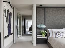 Bed Frames Headboards Bed Ideas Kensington Upholstered King Bed Headboard In Grey For
